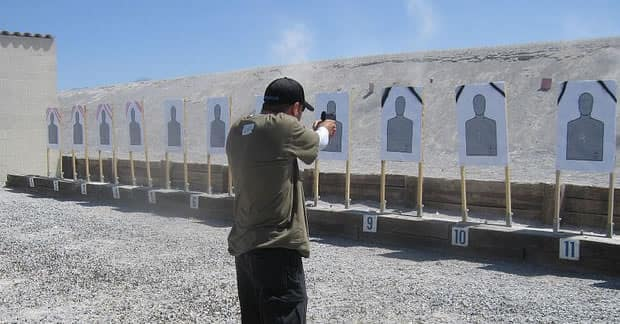 Practice is Crucial When Carrying a Firearm