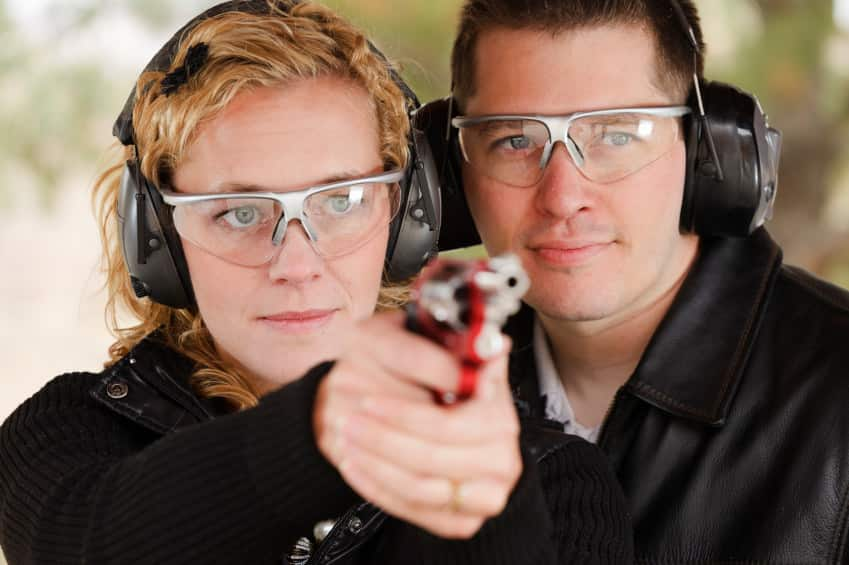 Firearms Training for Beginners