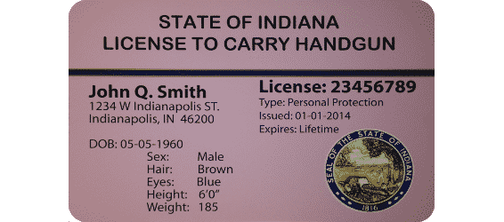 Can You Carry A Gun In Car In Illinois
