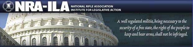 NRA-ILA Alert
