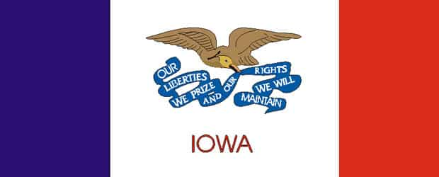Iowa Castle Doctrine and Emergency Powers Reform Bills