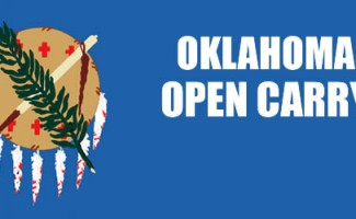 Oklahoma Open Carry HB 1647 in Trouble