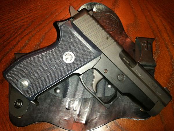 Sig Sauer P225 Review