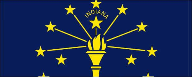 Indiana Bill Would Prevent Employers from Asking About Gun Ownership