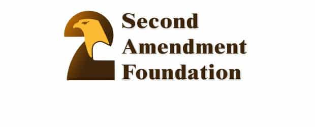Second Amendment Foundation Files Suit Against Massachusetts
