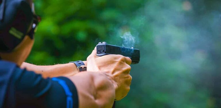 Top 10 Things You Should Look For in a Firearms Instructor