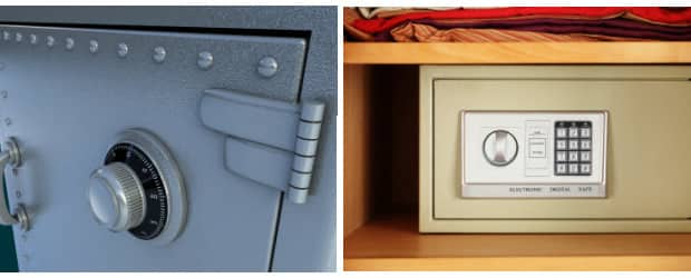 Do You Own a Gun Safe – And Do You Need One?