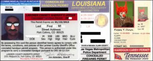 Should You Get Multiple Concealed Carry Permits?