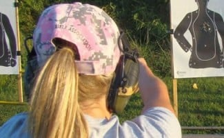 Women Help Fuel Demand for Concealed Gun Permits