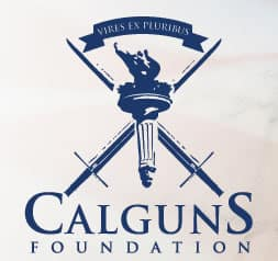 Calguns Foundation Sues Merced County, Sheriff Mark Pazin Over Unlawful Carry Application Policies