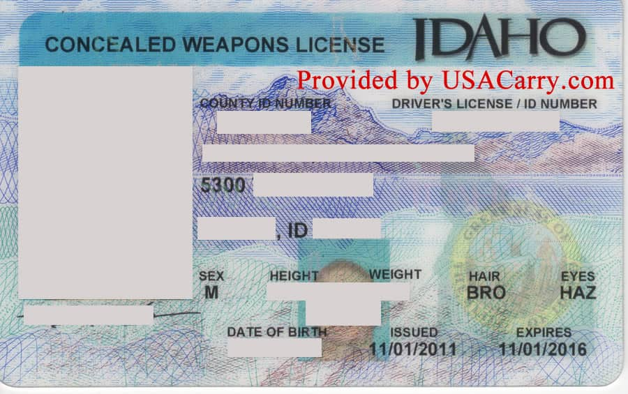 Check The Status Of My Idaho Drivers License