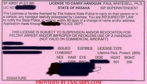 CCP address? - Indiana Gun Forum