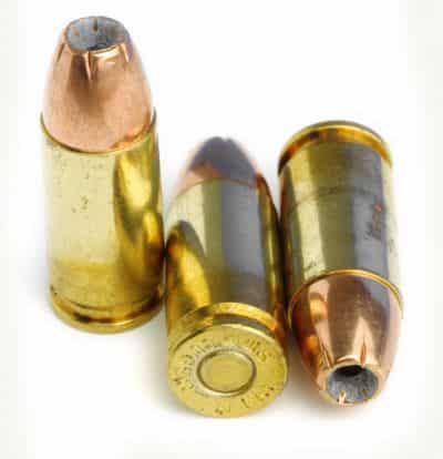 The Lazy Man's Guide to Choosing the Right Self-Defense Ammo