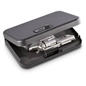 Secure - It® Handgun Storage Safe