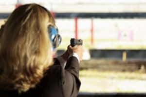 Why You Need to Invite a Liberal to Go Shooting