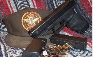 Driving A Lead Sled – The Glock G21SF .45 ACP Pistol