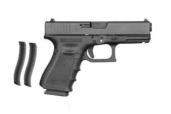 The Glock RSA Exchange Program