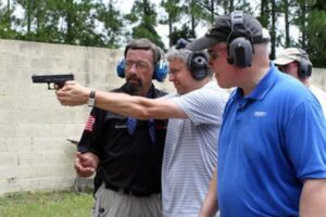 My Course Review of Massad Ayoob's MAG-40