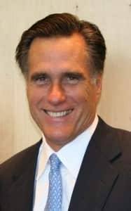 Mitt Romney and Gun Control