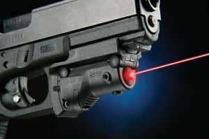 When Lasers do not Work