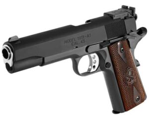 Springfield 1911 - Range Officer