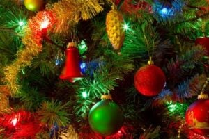 Why My Christmas Tree May Be The Death of Me