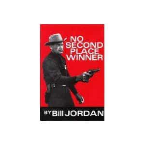 No Second Place Winner by Bill Jordan