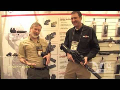 SHOT Show Day 3 Video Roundup and Products from Pelican, EOTech, Nikon & More!