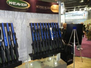 Weaver Launches High Quality Scopes for Every Budget
