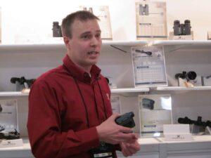 Vortex Takes Aim at the Rangefinder Market