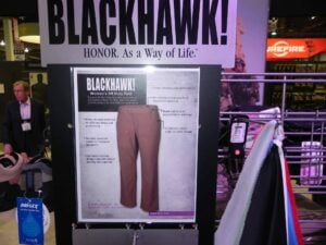 Blackhawk Women's Off Duty Pant