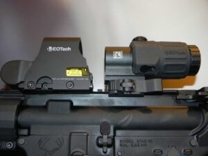 EOTech G23 Magnifier
