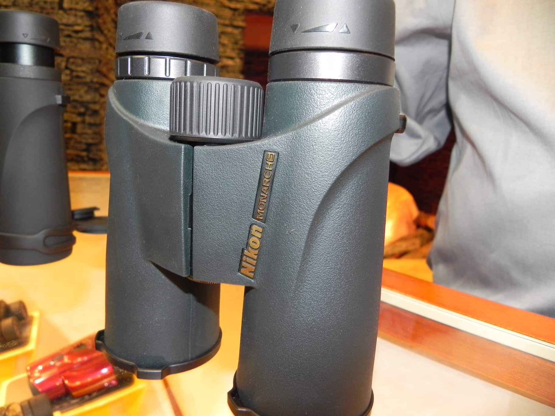 Nikon Monarch X Binocular - Compare Prices, Reviews and Buy at