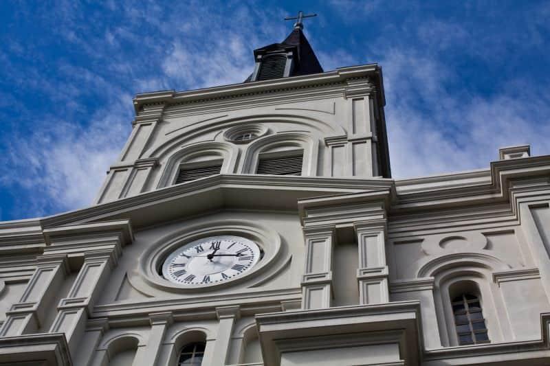 Situational Awareness at Church
