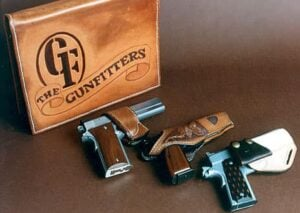 Elements of Quality Holster Design