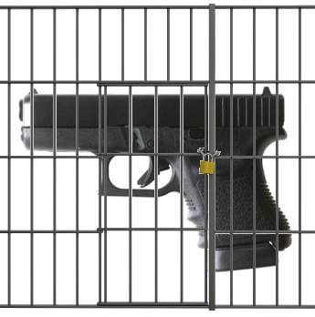 WI: Aldi Customer Who Shot Robbery Suspect Sues to get Gun Back