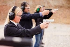 Get Ready for New Face of Gun Owners