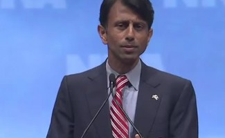 Governor Jindal Announces Support of Constitutional Amendment