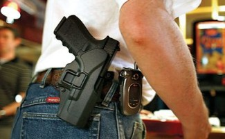 Oklahoma House Passes Open Carry Measure