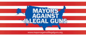 Mayors Against Illegal Guns Installing Full Time Lobbyists in City Management Nationwide