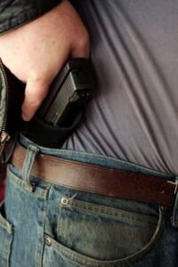 Choosing Your Daily Concealed Carry Gear