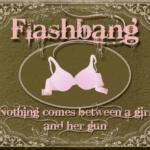 Flashbang Holster