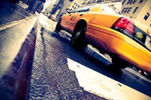Florida Cab Driver Shoots Would-be Killer