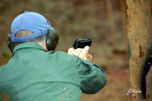 Tips for Defensive Pistol Shooting