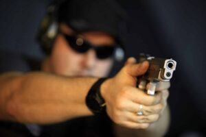 "A ""Murderous"" Shooting Drill"