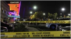 My Thoughts on the Colorado Shooting