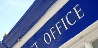 Are You Illegally Carrying Concealed at the Post Office?