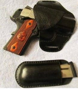 My Concealed Carry Rig