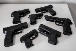 Why You Need to Own Multiple Guns