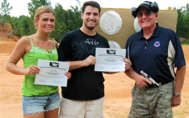 7 Common Mistakes of Concealed Carry Licensees & New Shooters